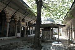 Kilic Ali Pasha Mosque, Ä°stanbul Turquía foto de archivo libre de regalías