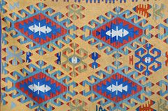 Kilim Stock Photography