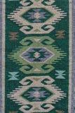 Kilim georgiano, tappeto fatto a mano dalla regione caucasica immagini stock