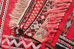 Kilim rugs Royalty Free Stock Photography