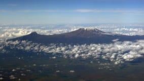 kilimanjaro Lizenzfreies Stockbild