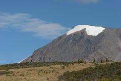 Kilimanjaro Fotografia de Stock