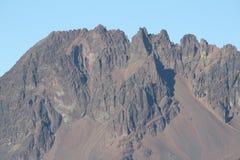 kilimanjaro Imagem de Stock Royalty Free