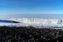 kilimanjaro Fotografia Stock Libera da Diritti