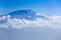 Kilimanjaro Royalty Free Stock Images