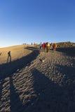 Kilimanjaro Uhuru Peak Stock Photography