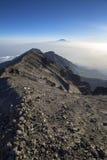 Kilimanjaro views. Stock Images