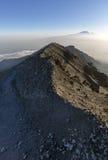 Kilimanjaro views. Royalty Free Stock Photos