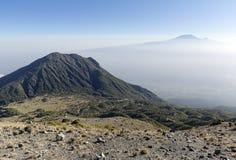 Kilimanjaro views. Stock Photography