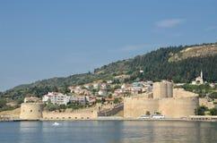 Kilitbahir Castle , Canakkale, Turkey Stock Image