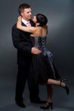 kilka całowania miłości Fotografia Stock