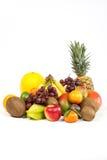 Fruit_01 Obraz Stock