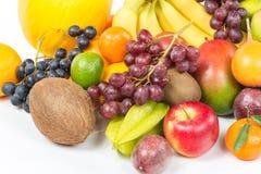 Fruit_01 Zdjęcie Stock