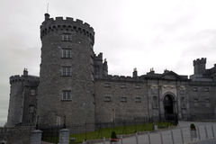Kilkenny κάστρο, Ιρλανδία Στοκ Φωτογραφία