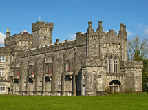 Kilkenny Castle 07 Royalty Free Stock Photo