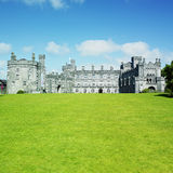 Kilkenny Castle Stock Photo