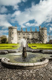 Kilkenny Castle Στοκ Φωτογραφίες