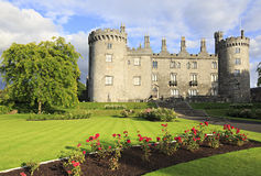Kilkenny Castle Stock Images