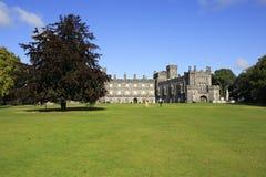 Kilkenny Castle Royalty Free Stock Photos