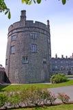 Kilkenny Castle Ireland Stock Photo