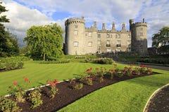 Kilkenny Castle Stock Photo