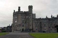 Kilkenny kasztel, Irlandia Zdjęcia Royalty Free