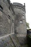 Kilkenny kasztel, Irlandia Obrazy Royalty Free
