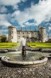 Kilkenny slott Arkivfoton