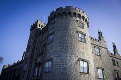 Kilkenny slott Royaltyfri Fotografi
