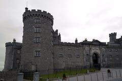 Kilkenny slott, Irland Arkivbild