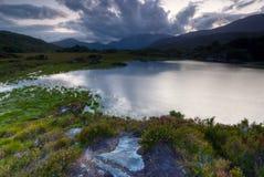 Национальный парк Killarney Стоковое фото RF