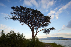 Killarney. Evening at Killarney, Co.Kerry, Ireland Royalty Free Stock Images
