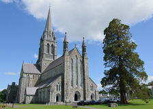 Killarney cathedrale Stock Photography