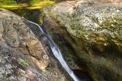 Killarney Glen waterfall Stock Photography
