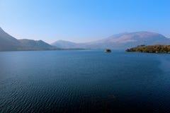 Killarney lake Royalty Free Stock Image
