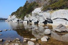 Killarney lake Stock Photo