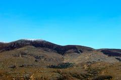 Killarney mountain Royalty Free Stock Image
