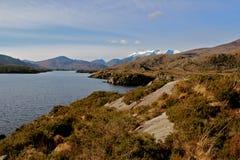 Killarney mountain Royalty Free Stock Photography