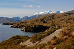 Killarney mountain Stock Photography