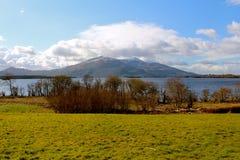 Killarney mountain Stock Photos