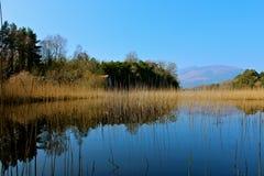Killarney mountain Stock Photo