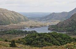 Killarney nationaal park Royalty-vrije Stock Afbeeldingen