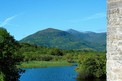 Killarney National Park in Country Kerry, Ireland Stock Image