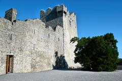 Killarney National Park in Country Kerry, Ireland Royalty Free Stock Images