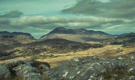 Killarney National Park landscape Royalty Free Stock Photos