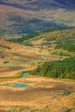 Killarney National Park landscape Stock Images