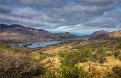 Killarney National Park landscape Royalty Free Stock Images