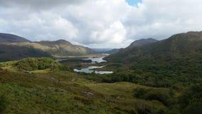 Killarney park narodowy zdjęcia stock