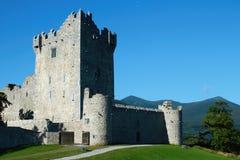 Killarney park narodowy w kraju Kerry, Irlandia fotografia stock
