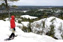 Killarney Provincial Park - Winter